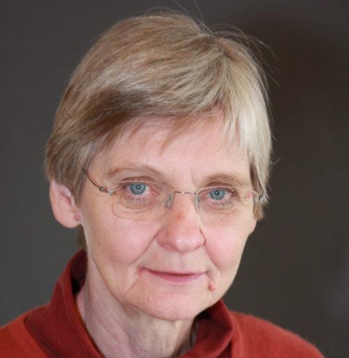 Dr.med. Roswitha Bergsmann