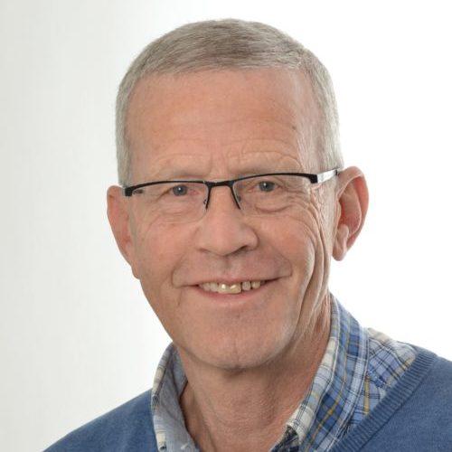 Dr.med. Bernhard Dickreiter