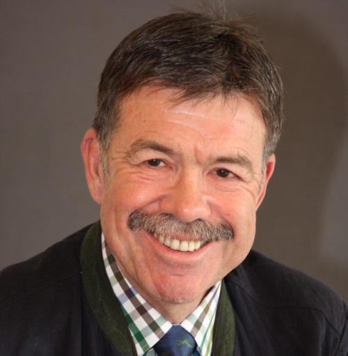 Dr.med. Rudolf Hausammann