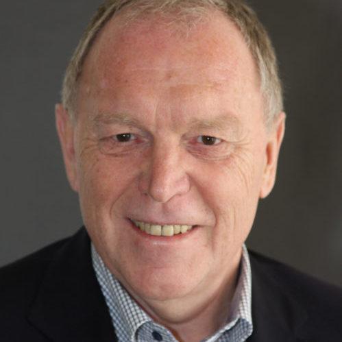 Dr.med. Ellis Huber