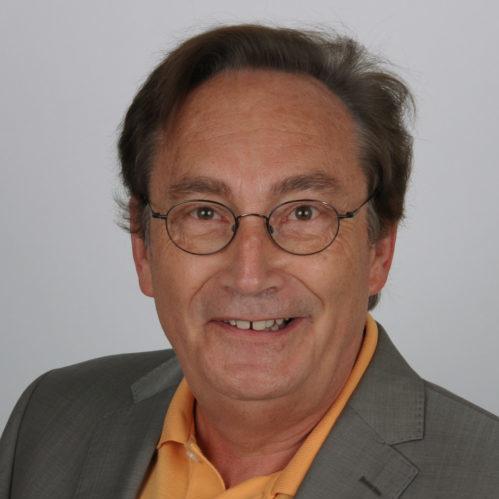 Dr.med. Rudolf Inderst