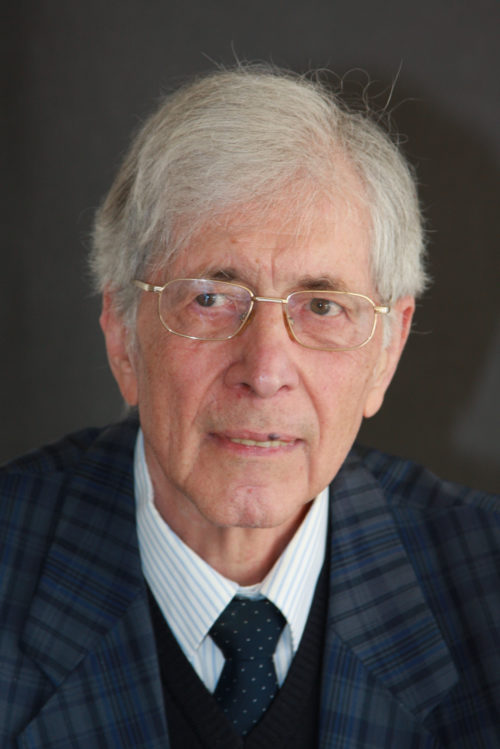 Prof.Dr.Dr.med. Dieter Loew