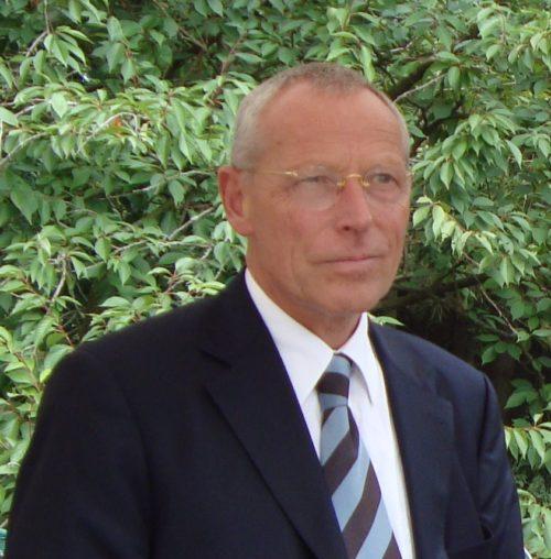 Dr.med. Hans Barop