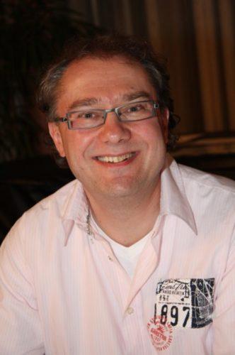 Dr.med. Gerd Belles D.O.(DAAO)