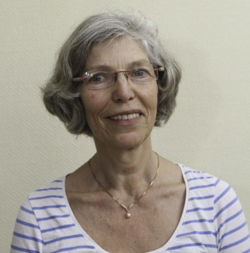 Dr.med. Gabriele Colmant