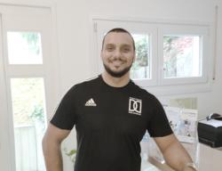 Denis Demirovski