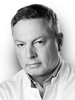 Prof.Dr.med.habil. Matthias G. Fink