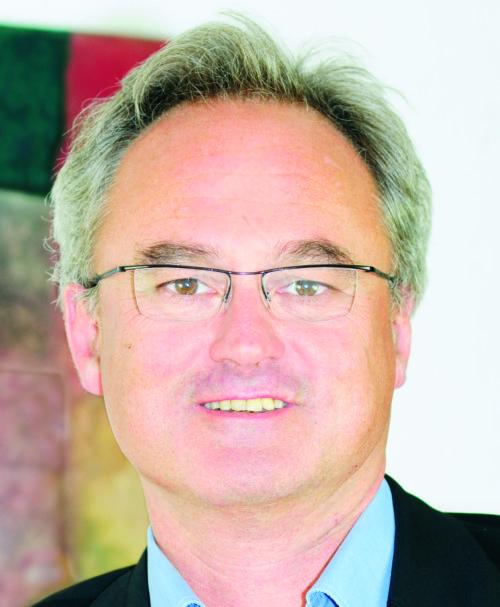 Dr.med. Nikolaus Hock