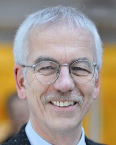 Dr.med. Rainer Stange