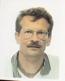 Prof.Dr.med.Dr.rer.nat. Bernhard Uehleke