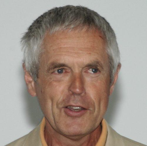 Dr.med.dent. Bodo Wettingfeld