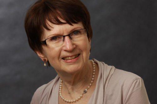 Margret Wenigmann