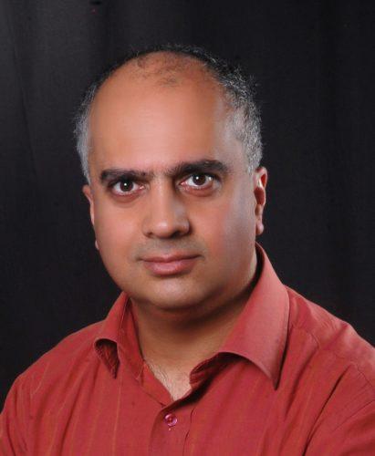 Dr.med. Ananda Samir Chopra