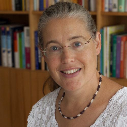 Dr.med. Hedwig H. Gupta
