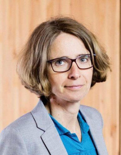 Prof.Dr.med. Stefanie Joos