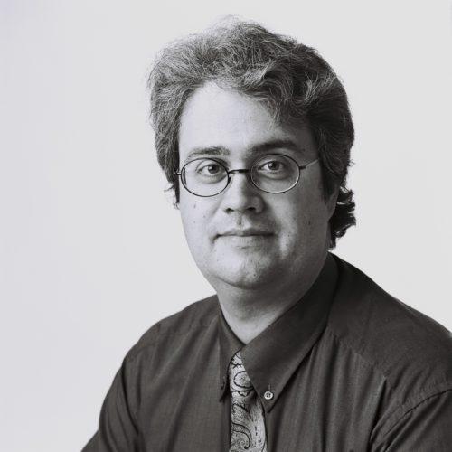 Andreas W. Koepp