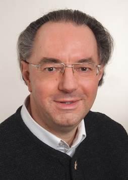 Dr.med.univ. Kurt Kraus