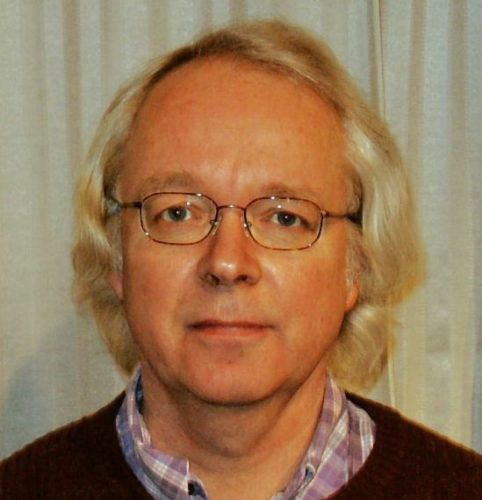 Thomas Techau