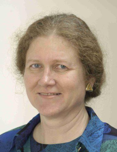 Prof.Dr.med. Karin Kraft