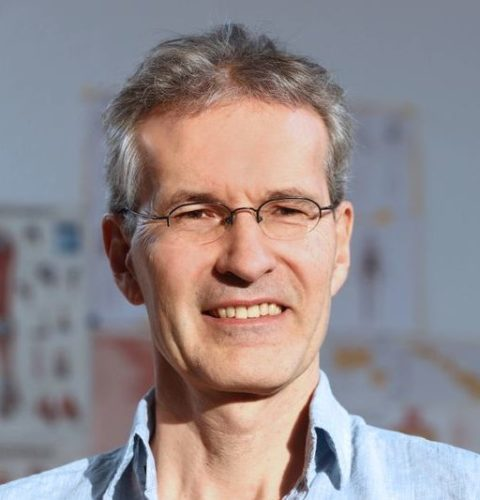 Dr.medic.Univ. Roland Pfeiffer
