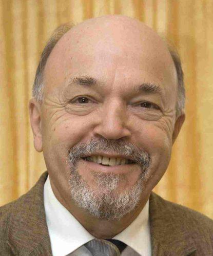 Dr.rer.nat. Rainer Scheer