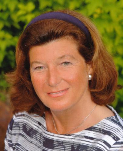 Prof.Dr.Dr.med.habil. Angela Schuh