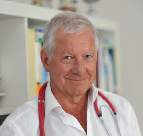 Dr.med. Wolfgang Grebe