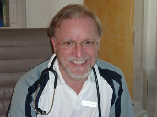 Dr.med. Ulrich Woestmann