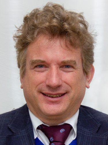 Prof. Dr. rer. nat. Michael Keusgen