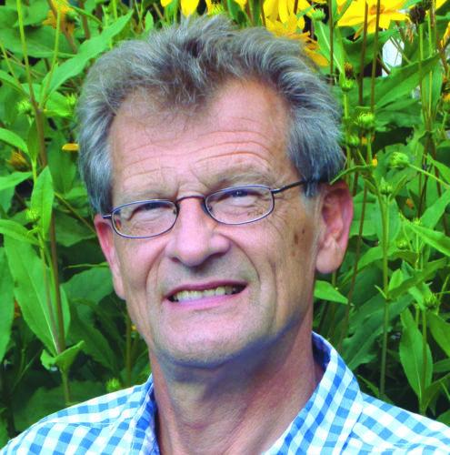 Prof. Dr. med. Dr. rer. nat. Bernhard Uehleke