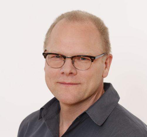 Dr. med. Hans Ogal