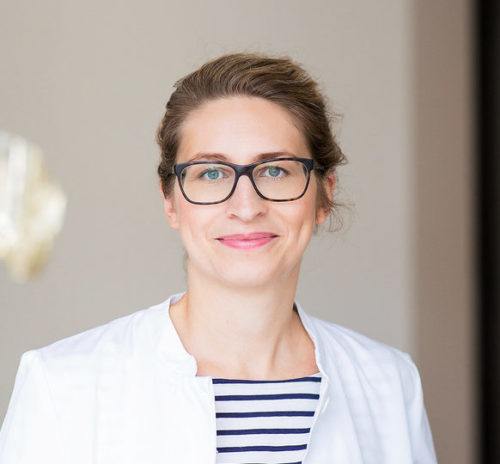 Dr. med. Sophia Wachner
