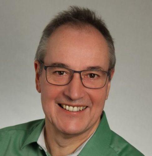 Michael Duthweiler