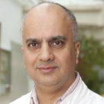 Dr. med. Ananda Samir Chopra