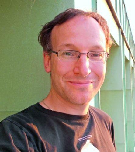 Prof. Dr. Florian G. Mildenberger