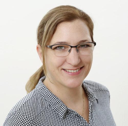 Stephanie Westermann