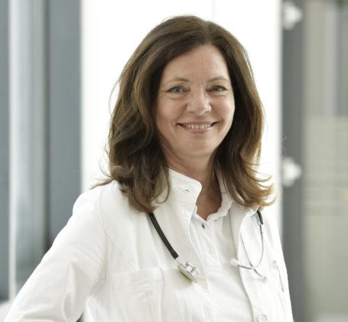 Dr. med. Ulrike Göschl