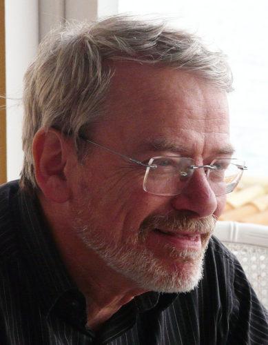 Adj. Prof. Dr. med. hab. Dr. rer. nat. Karl-Josef Gundermann